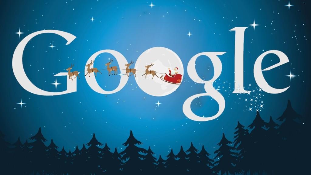 Google_Santa