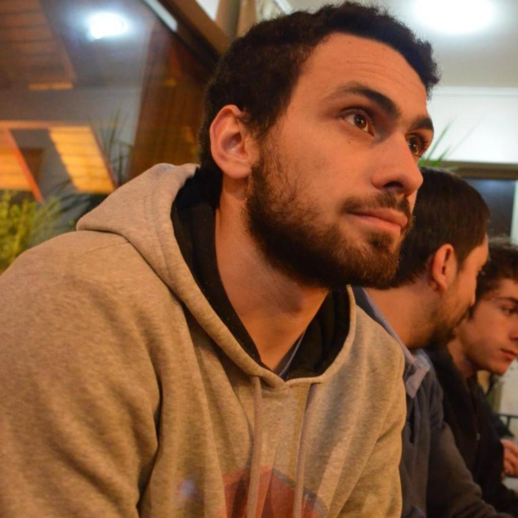 Pedro Segura Martín