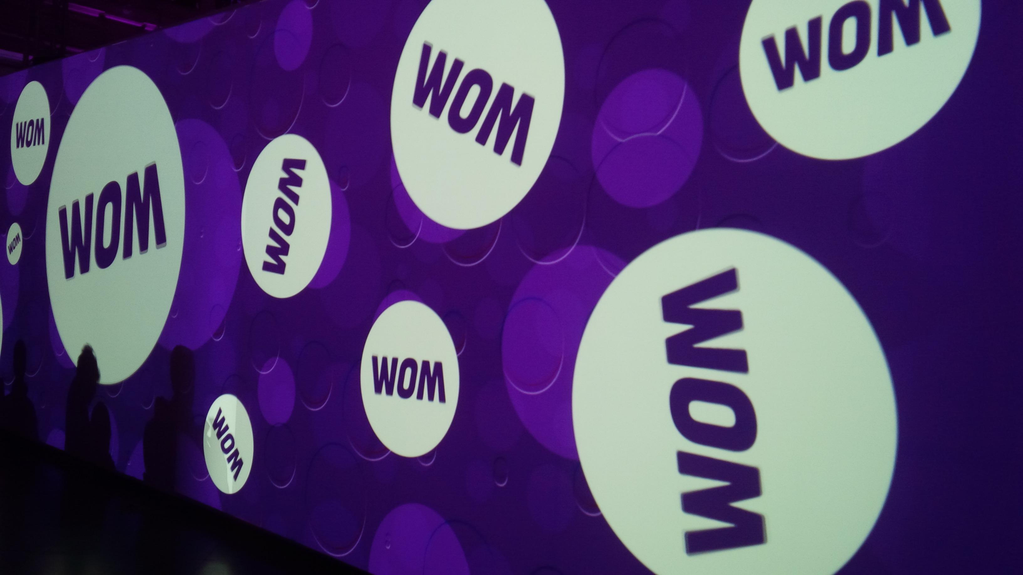 b149fad9d9d Una semana con WOM