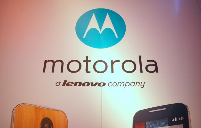 Foto del Moto Z3 Play lo muestra en todo su esplendor