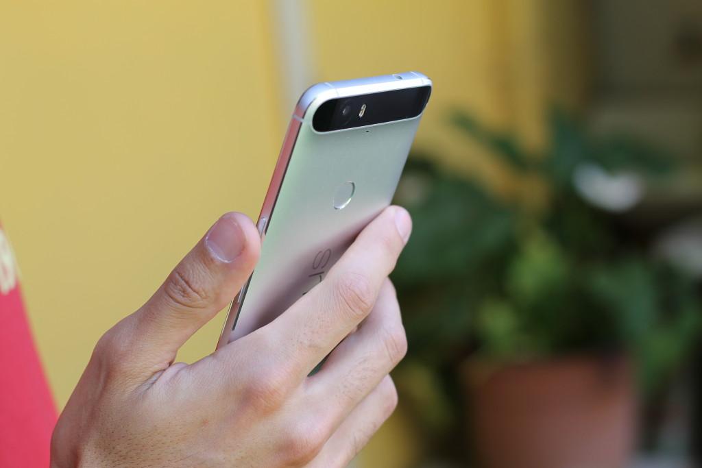 Nexus 6P diseño(design) - Pisapapeles