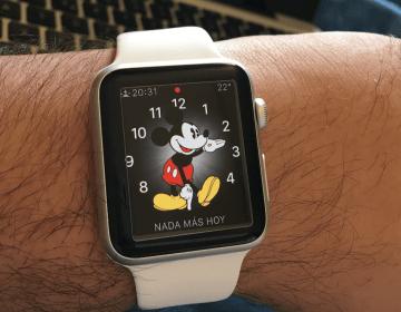 Apple Watch Pisapapeles.net