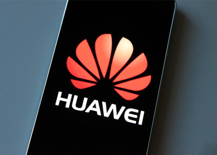 Huawei logo portada
