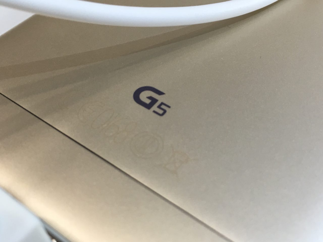 LG G5 MWC16