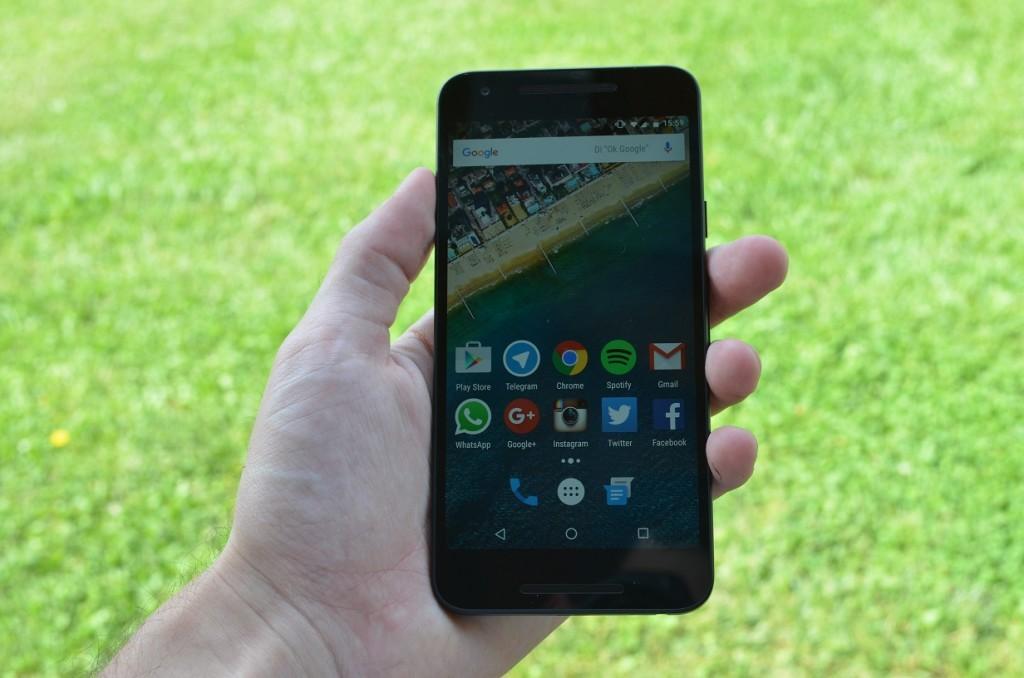Nexus5XScreen