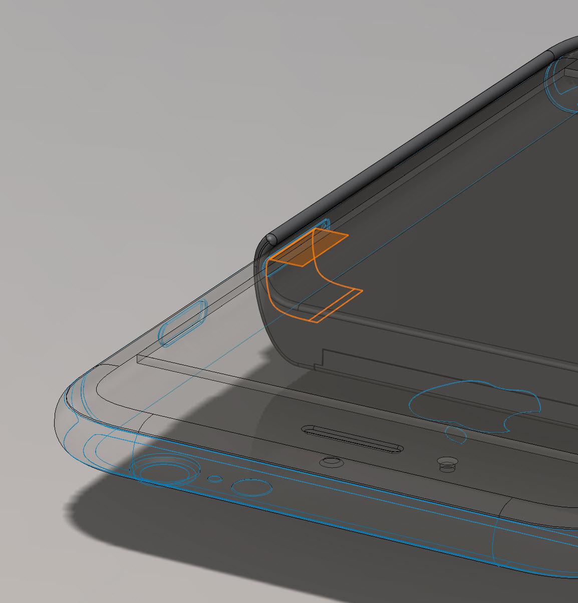 iPhone - Snowden-funda-02