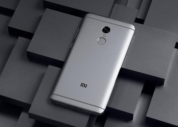 Redmi Note 4(cuatro) - Xiaomi-02