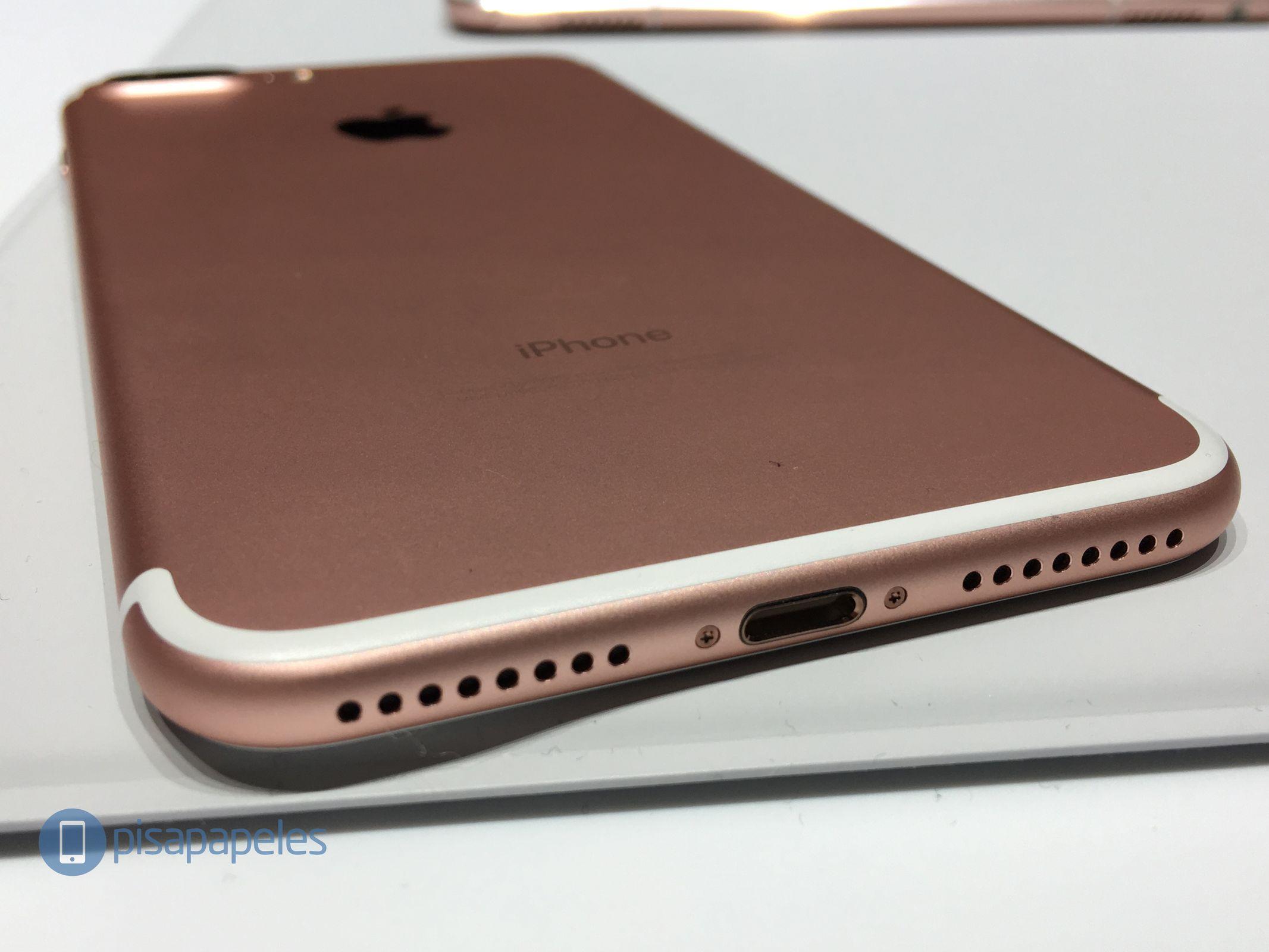 773b4d954f4 Estos son los precios del iPhone 7 y 7 Plus en Chile [Actualizado]