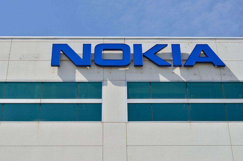 Nokia 2016 -portada