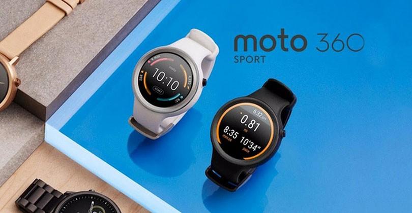 Motorola moto-360-sport
