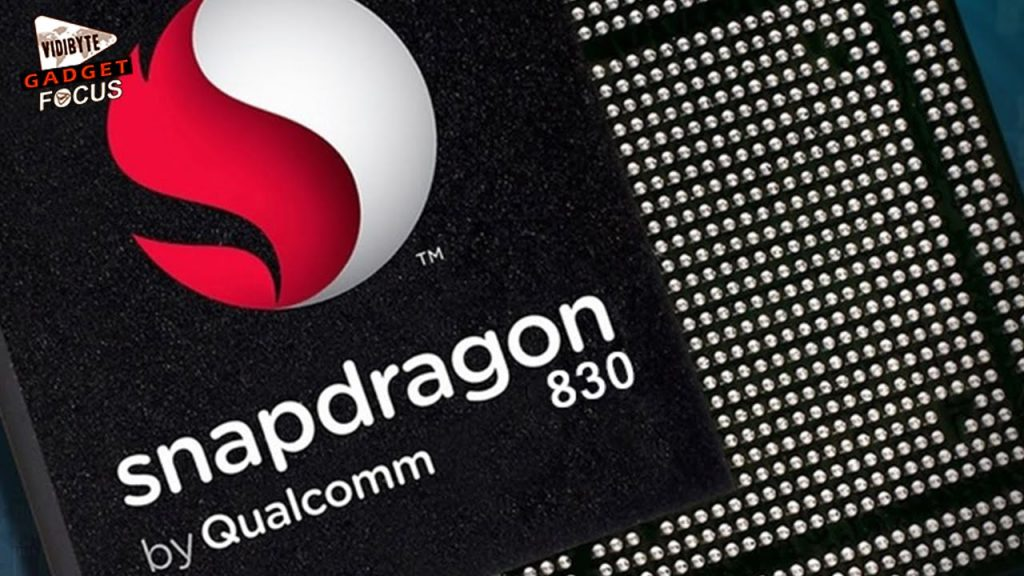Qualcomm Snapdragon® 830