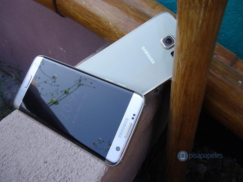 Galaxy C9 -portada- Samsung