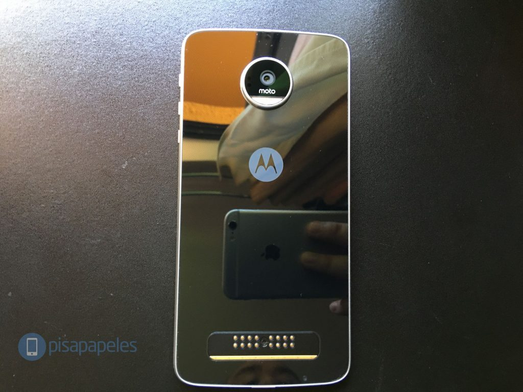 how to flash moto z play