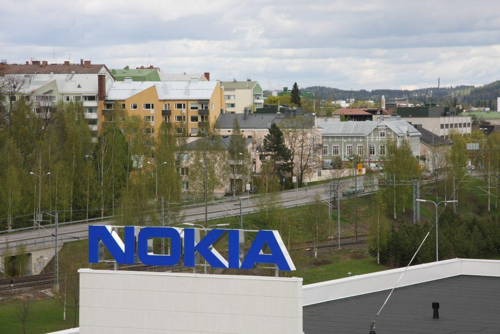 Nokia D1C -portada