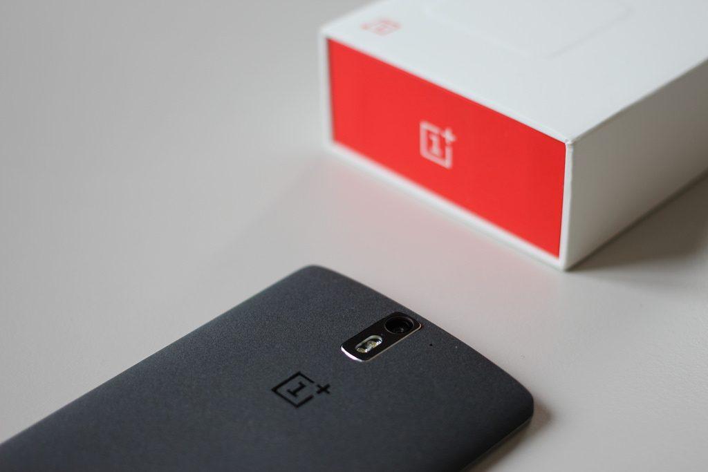 OnePlus 4(cuatro) -portada