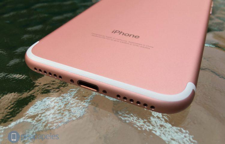 Los iPhone del próximo año podrían adoptar el puerto USB-C