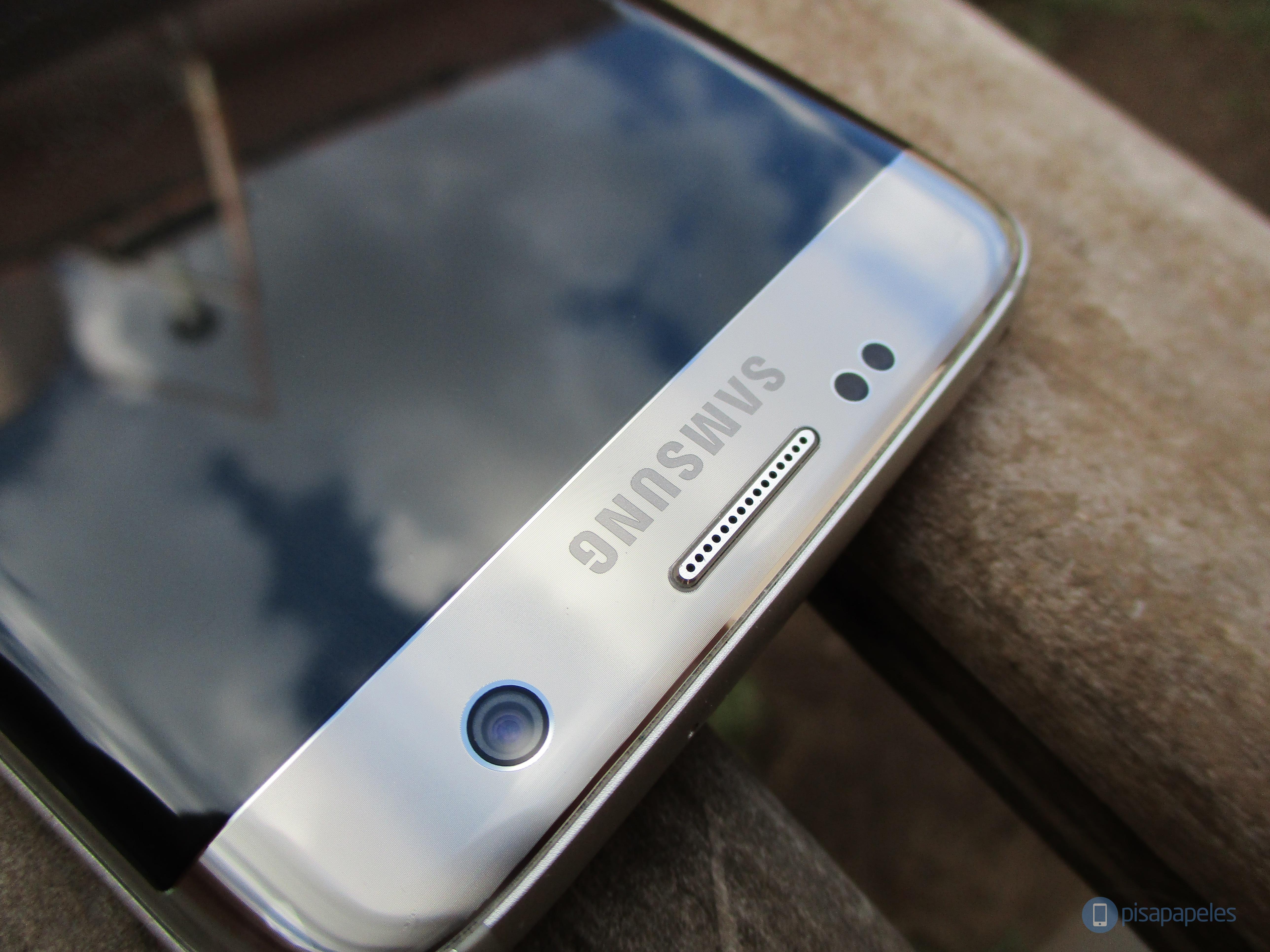 Galaxy S8 - S7 Edge - Samsung