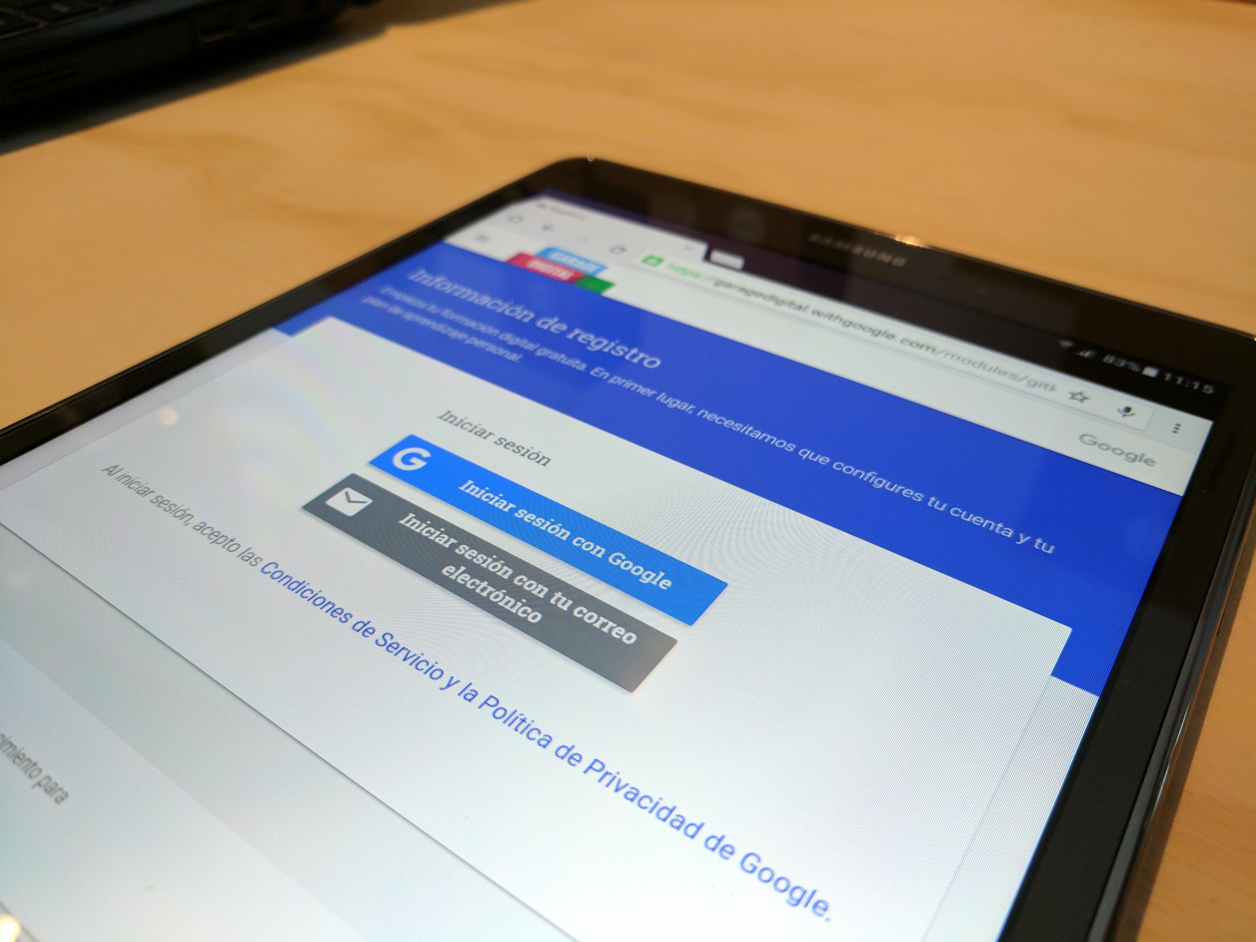 Google lanza garage digital una plataforma para que for Stima del costo del garage gratuita