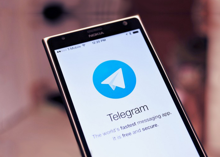 telegram windows 10 mobile