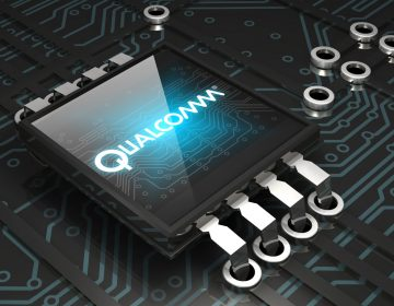 Qualcomm Chipset audio