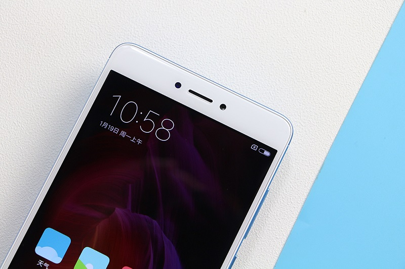 Xiaomi Hace Oficial El Redmi Note 4 Con Pantalla De 5 5 Y: El Xiaomi Redmi Note 4X Se Empieza A Actualizar A Android