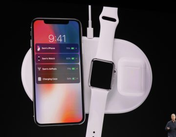 Apple AirPower PowerbyProxi
