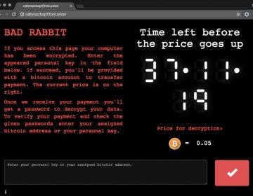 BadRabbit