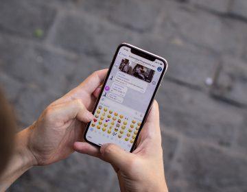 iPhone X PP