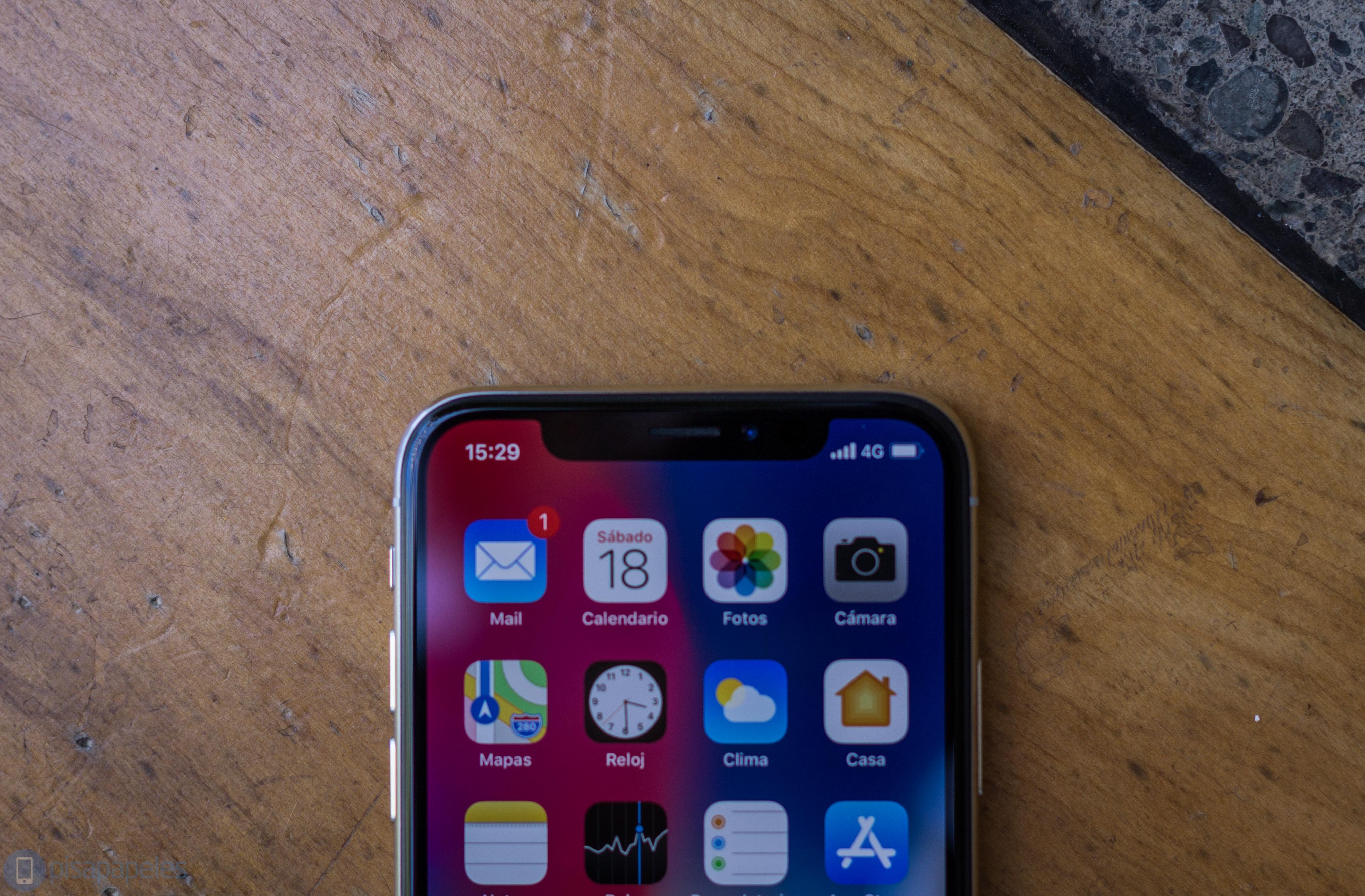 newest a5b60 ed26a iPhone X llega a Claro en oferta con sus planes ilimitados