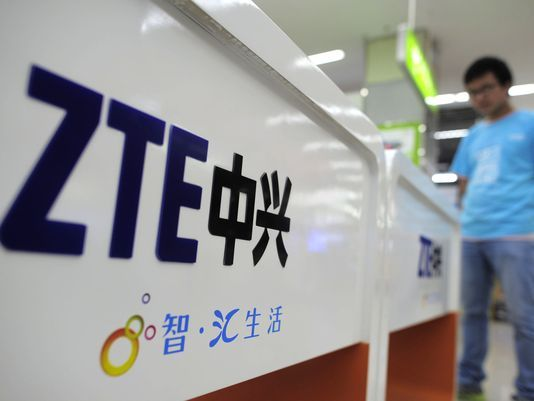 ZTE Axon 7 recibiría Android 8 0 Oreo en abril de 2018