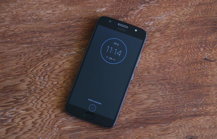 Moto G5 y Moto G5 Plus están actualizando a Android 8.0 Oreo