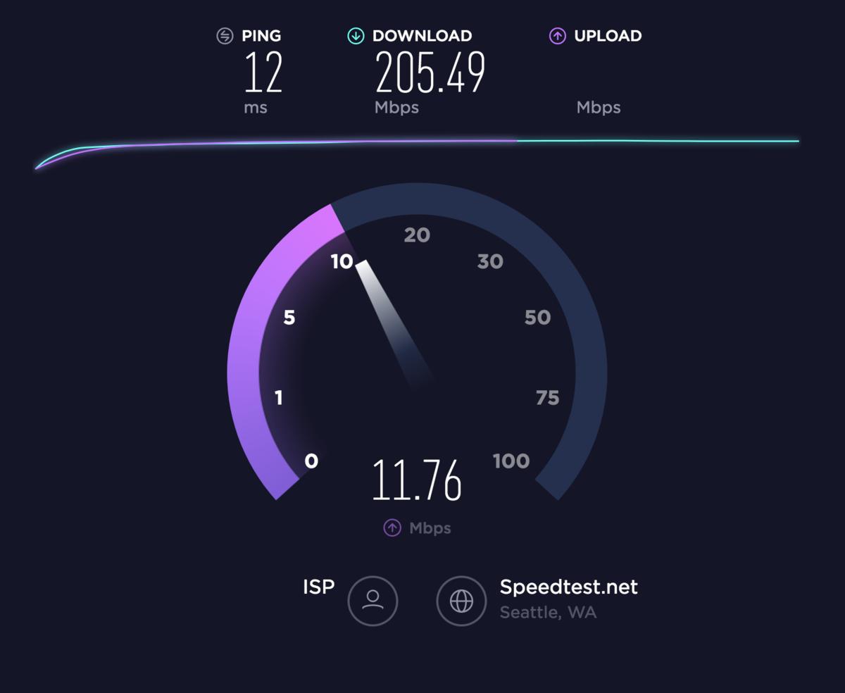 Speedtest se actualiza y renueva completamente su interfaz ...