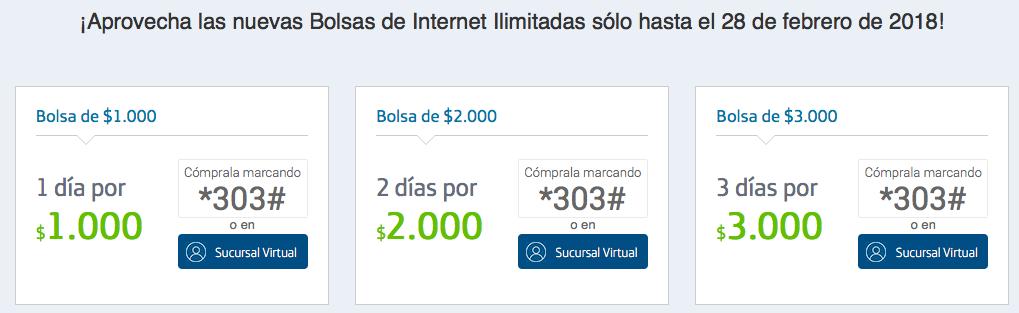 Sus Lanza Internet Con Movistar Tres Ilimitado Para Nuevas Bolsas 4A5Lq3Rcj