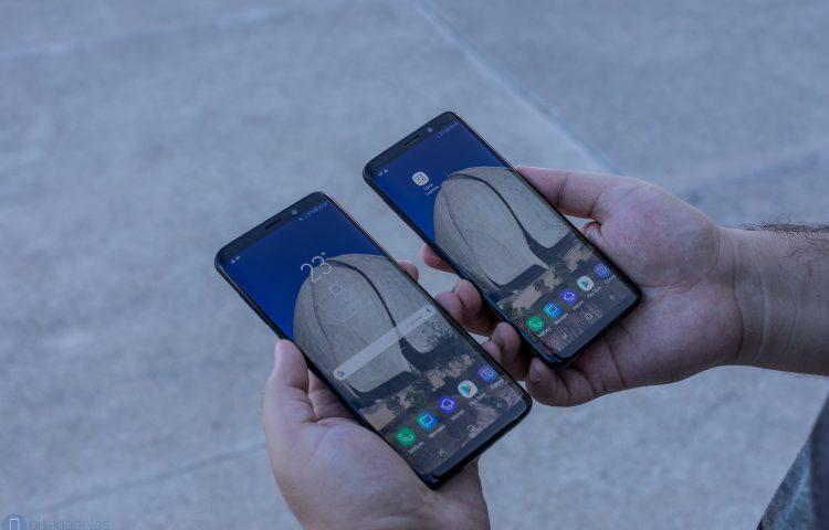 Note 9 explota y demandan a Samsung
