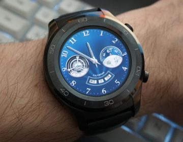 huawei watch 2 wear os