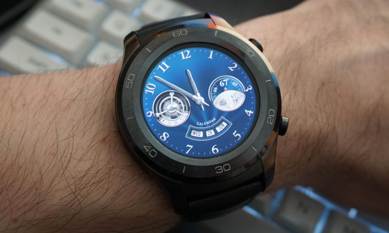 huawei watch 2 wear os