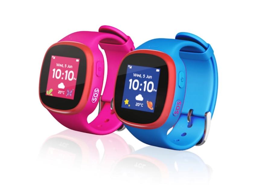 Alcatel Lanza Nuevo Inteligente El Niños Movistar 3g Movetime Reloj Para hQxtrdCs