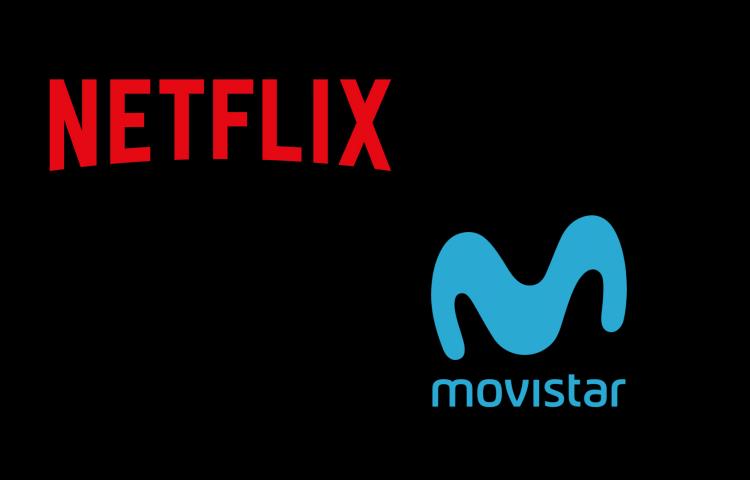 Telefónica integrará Netflix a sus plataformas en todo el mundo