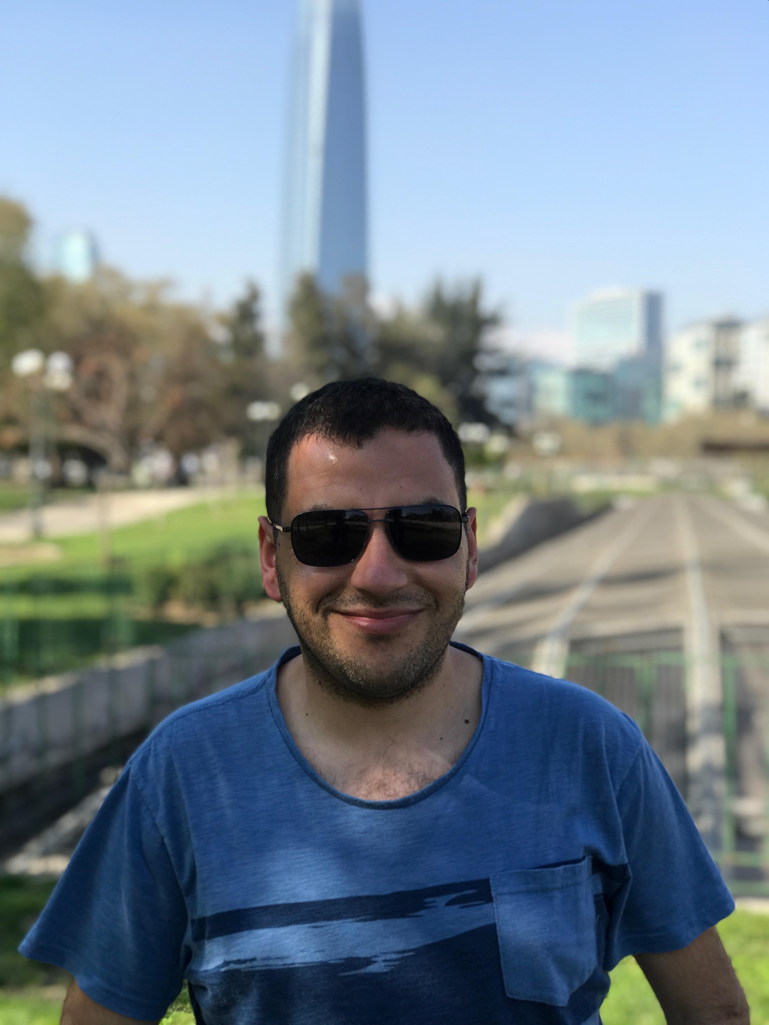 Gonzalo Acevedo
