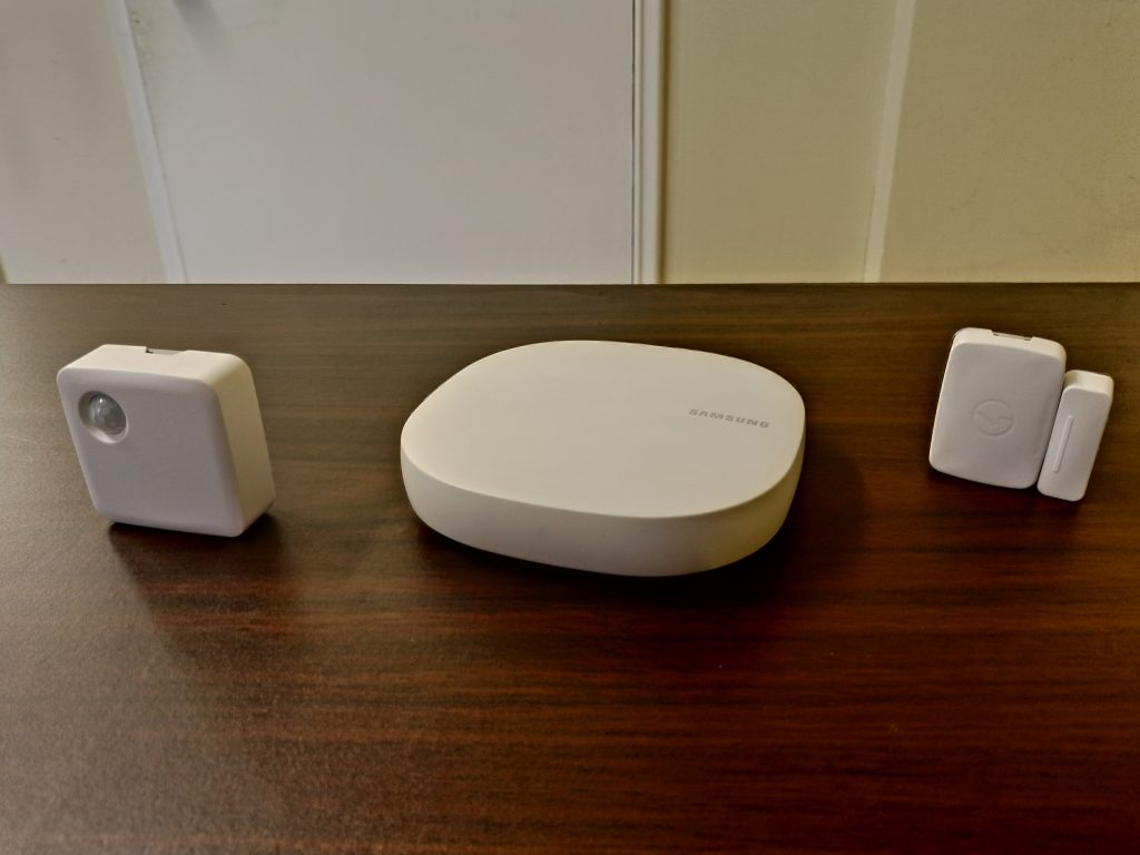 Samsung SmartThings foto 9