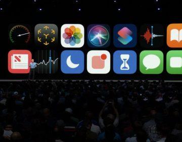 iOS 12 Apps Apple