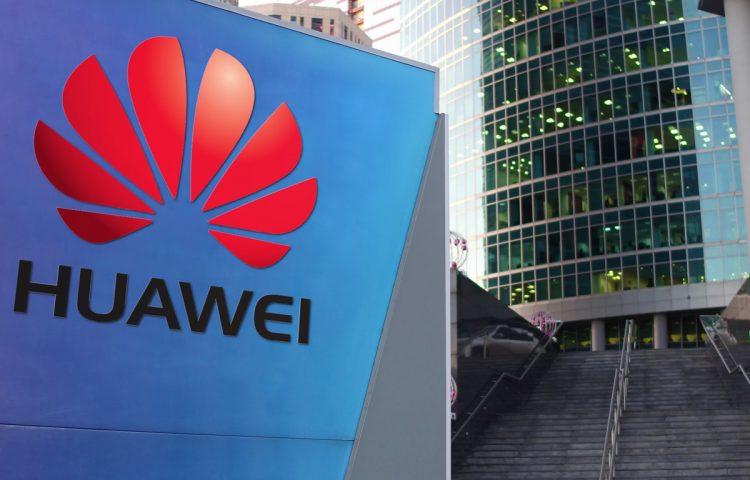Huawei confirma smartphone plegable 5G