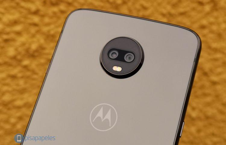 Motorola acaba de presentar los nuevos MOTO G7 2019