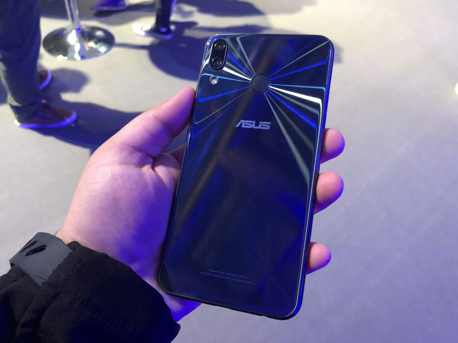 ZenFone ASUS 5Z