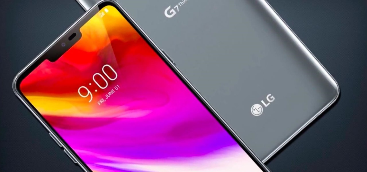 lg g7 one portada