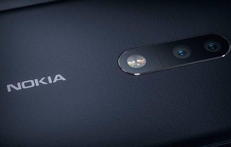 El próximo teléfono de Nokia tendrá cinco cámaras