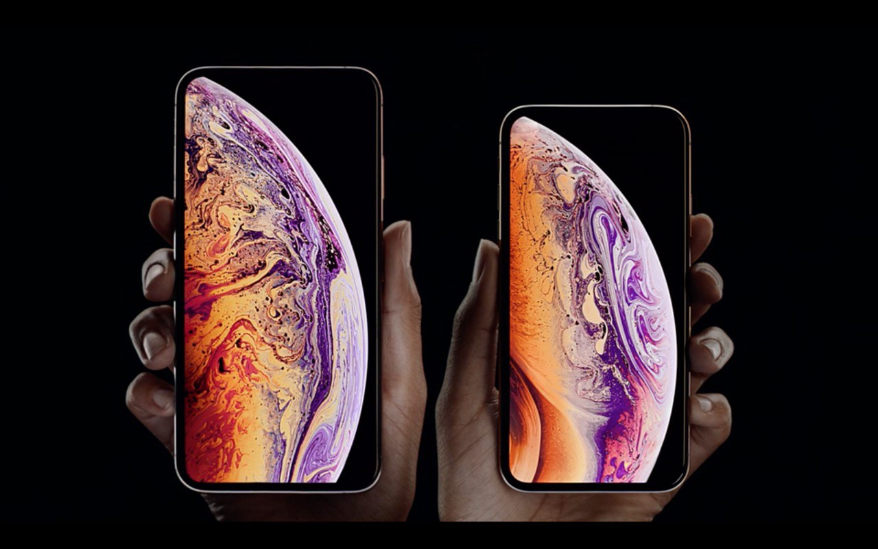 iPhone Xs iPhone Xs Max Apple