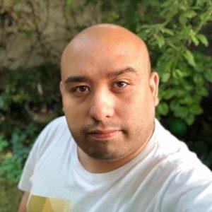 Jonathan Munizaga