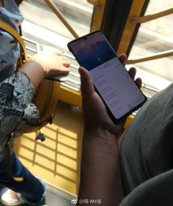 Tecnologia: Huawei presenta el Mate 20 en Londres