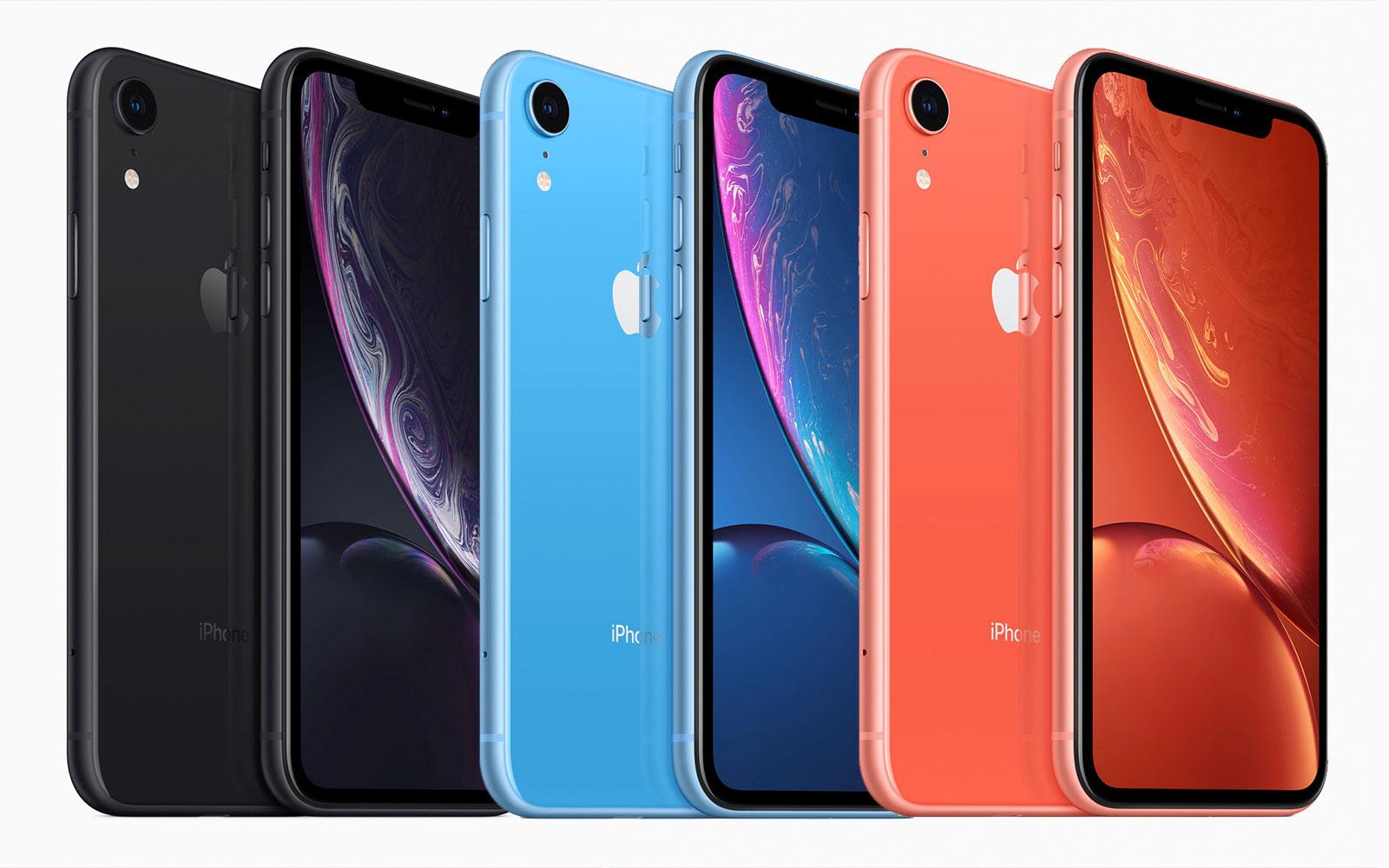 Anuncian precios de los nuevos iPhones para Chile